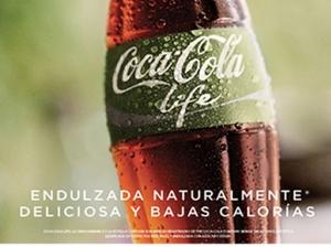 coca green