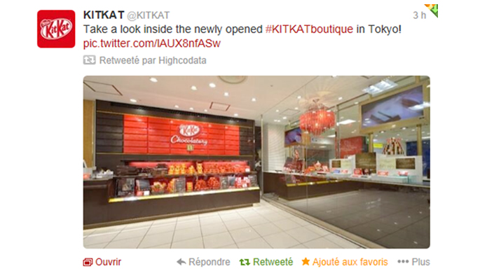 kit kat boutique