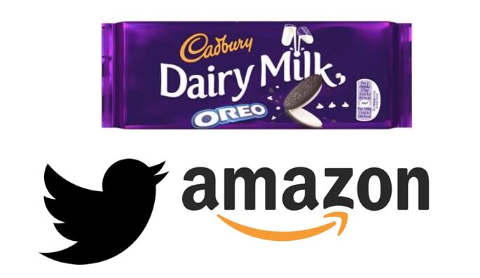Cadbury teste le social selling via Amazon et Twitter