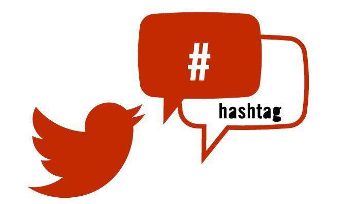 usages promotionnels des Hashtags par les marques