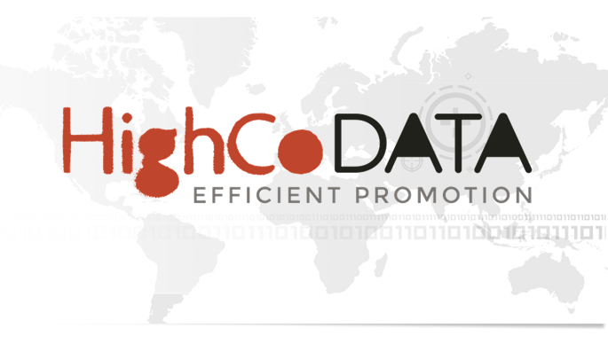 HighCo DATA renforce son implantation à l'international