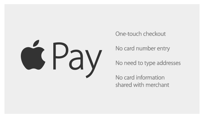 Apple Pay refusé par Walmart