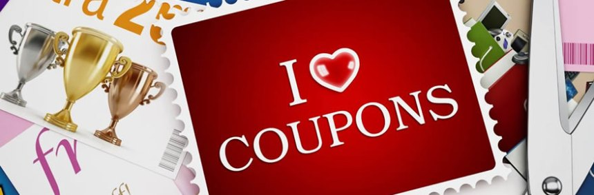Infographie coupon HighCo DATA Benelux