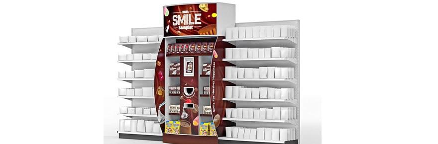 smile sampler