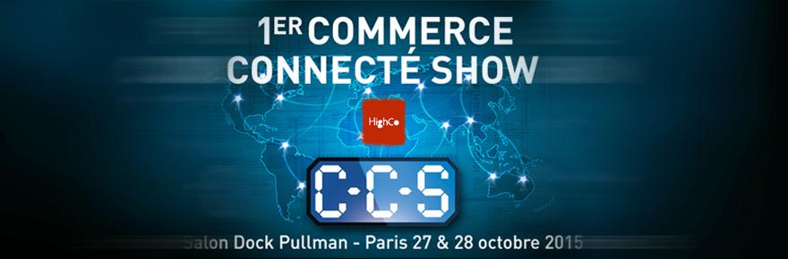 Commerce Connecté Show