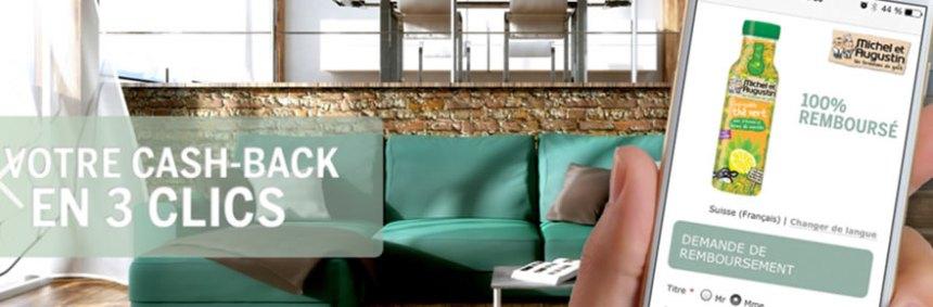 premier site de cashback en suisse