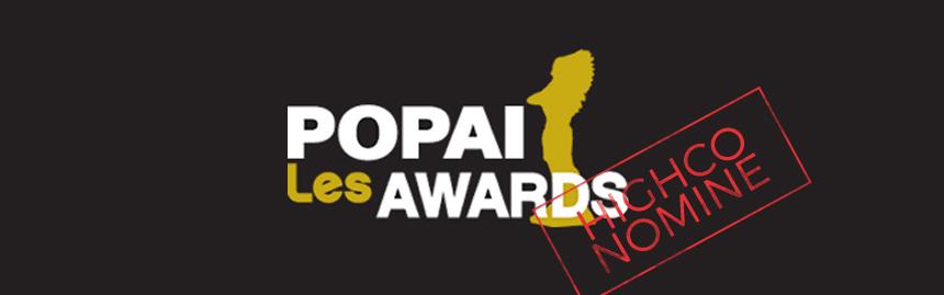 POPAI AWARDS PROMO