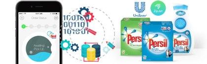 Unilever usage de la data consommateur